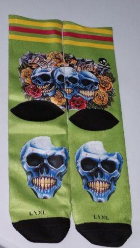 Callac regalos tu tienda de regalos online - Calcetines de navidad personalizados ...